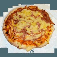 13 Pizza Hawaii